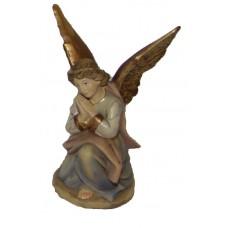 Engel knieend 11cm aus Polyresin