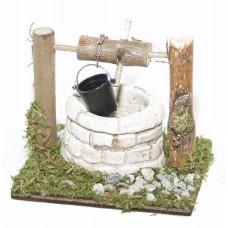 Brunnen ohne Dach