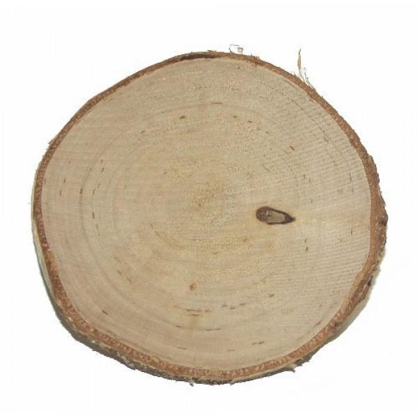 Holzscheibe for Holzscheibe rund